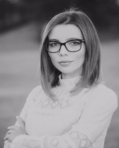 Anna Nizioł-Waga