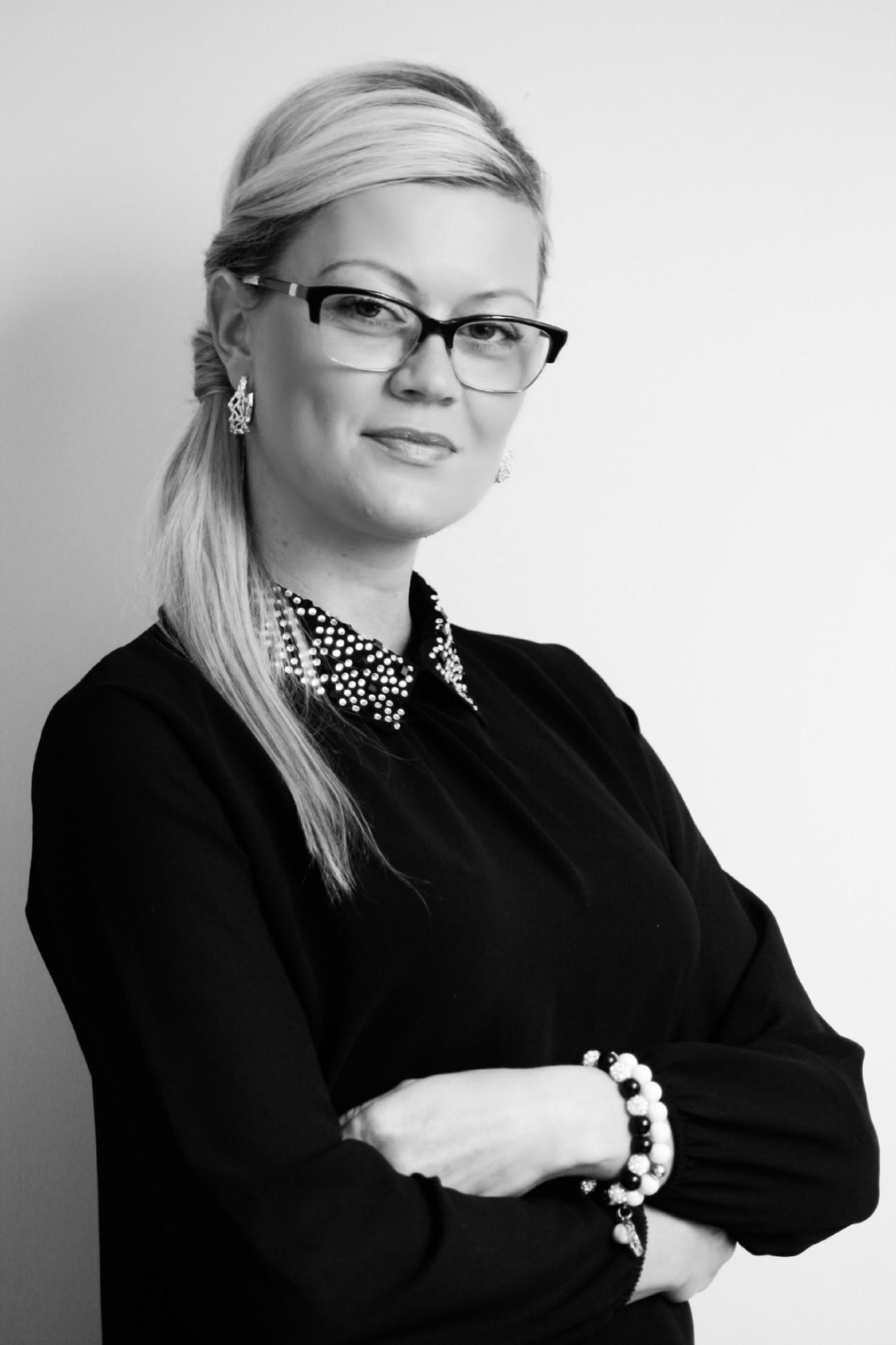 Marzena  Jankowska
